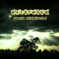 Existence Album Cover by DGreening