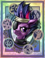 Future Twilight by harwicks-art