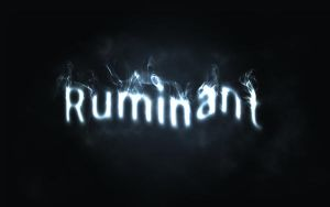 Ruminant by 666copperhead666