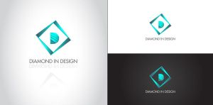 Diamond In Design by H-A-designs