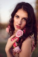 Rose by fae-photography