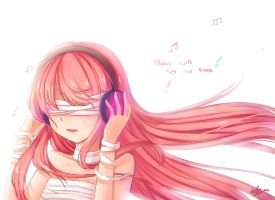 My Song by haneiy