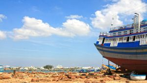 2nd time at Phan Thiet by mellysa