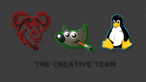 The Creative Team by LotusGrisDesign