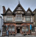 Canterbury - Beaney House of Art and Knowledge by AlexanderHuebner