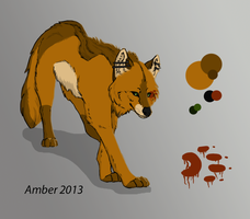 Amber Ref2013 by Midnyghtfire99