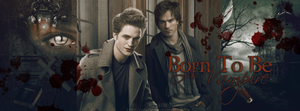 Born To Be A Vampire by N0xentra
