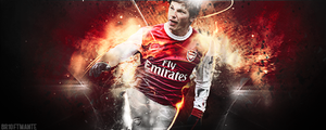 Arshavin Ft~Mantequiii by Brahem