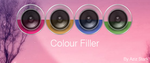 ColourFiller 1.0 (RainMeter) by AzizStark