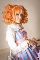 Lolita from Wonderland by Tink-Ichigo