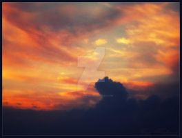 Clouds i1 by BaselMahmoud