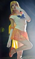 Sailor Venus- Minako Cosplay 5 by pink-hika