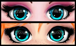 Eyes by Teka-L