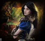 American McGee's Alice by BB-B1asph3my