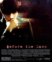 [Poster] Infinite - BTD (Before The Dawn) by rxnkim