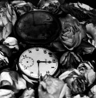 The Death of Time by Forestina-Fotos