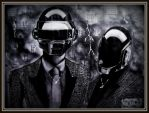 Daft Punk One more time by Oscarliima