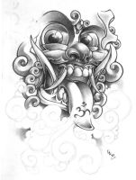Barong by LioNeL-K