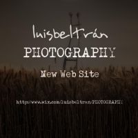 New Web Site by luisbeltran