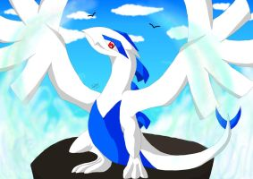 AT-Lugia by LightEndDragon