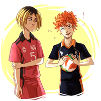 KENHINA by itsnucleicacid