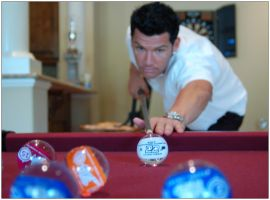 Chad Reed - snookered by wildplaces