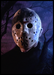 Jason by DanielDevilish