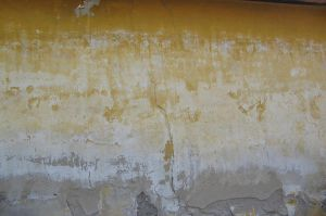 Grunge wall by semireal-stock