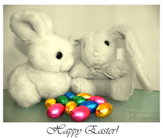Happy Easter 1 by breakoutphotography