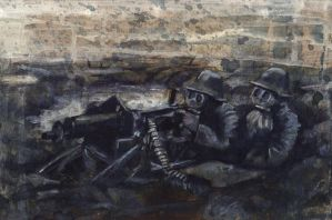 Passchendaele by Life-takers-crayons