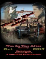 War in the After by angels-shadow25