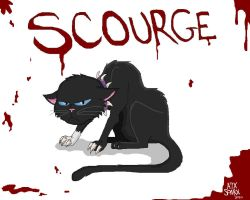 SCOURGE by A7XSparx
