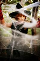 CCS - Spider's Web by acophoto
