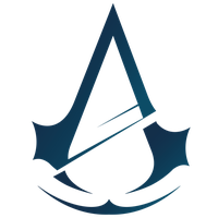 Assassin's Creed Unity Icon v1 (256x256) by youknowwho77
