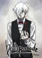 Death Parade by SonesKRT