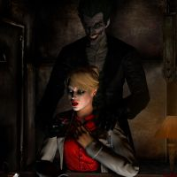 Say Hello to Harley... by RazKurdt