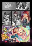 My own magic page 4 Last by OnJedone