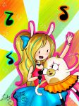 Rock stars by Lady-Storytime