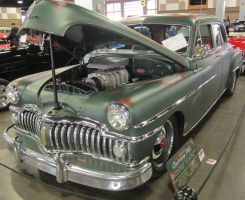 50 De Soto Carry All by zypherion