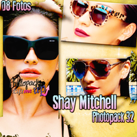 Photopack 32 Shay Mitchell by PhotopacksLiftMeUp
