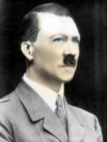 Adolf Hitler by Stream-Weave