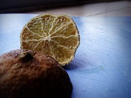 Saggy Lime by Scipio164