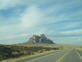 Shiprock NM 0953 by archambers