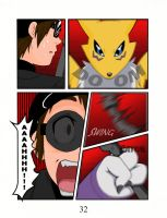 Digimon Heroes page 32 by mallfoxgreen
