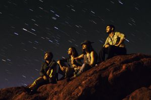 Badwater Band Photo 1 by eccentricphotography