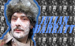 Julian Barratt Wallpaper 2 by FlyingTanuki