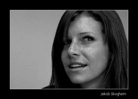 Faces IV by Norcalsnoe