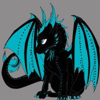 Dragon - Please Fave by Misty-Adopts