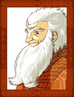 Balin by Naiku-Haru