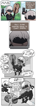I Need You 2b by Wowza-Wowzers